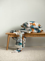 Thread Design Florence Throw
