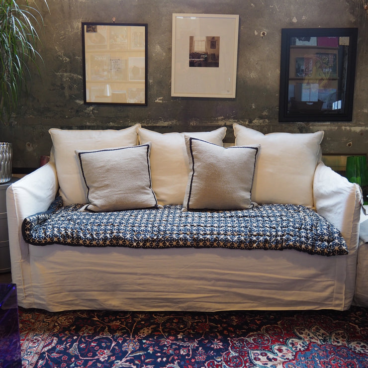Harrison Slipcover Sofa's
