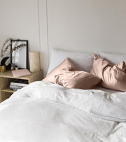 Penney + Bennett Rose Beauty Pillow