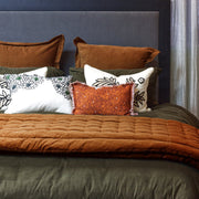 Seneca Corduroy Euro Pillowcase