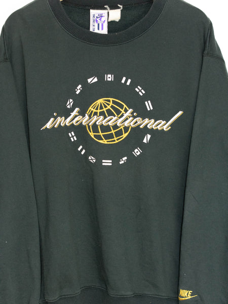 Vintage Nike International Sweater Size M