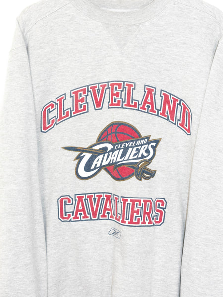 Vintage Cleveland Cavaliers Sweater Size: L