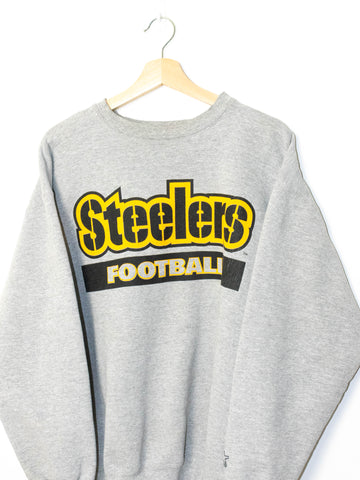 Vintage Pittsburgh Steelers Sweater Size: L