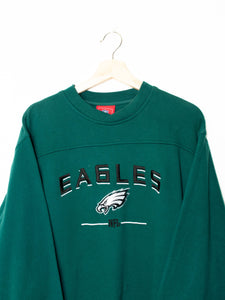 Vintage Philadelphia Engles sweater size: M