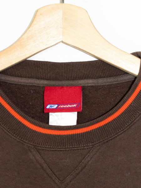 Vintage Cleveland Brown sweater size: M
