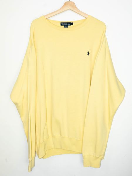 Vintage Polo Sport Sweater size: L