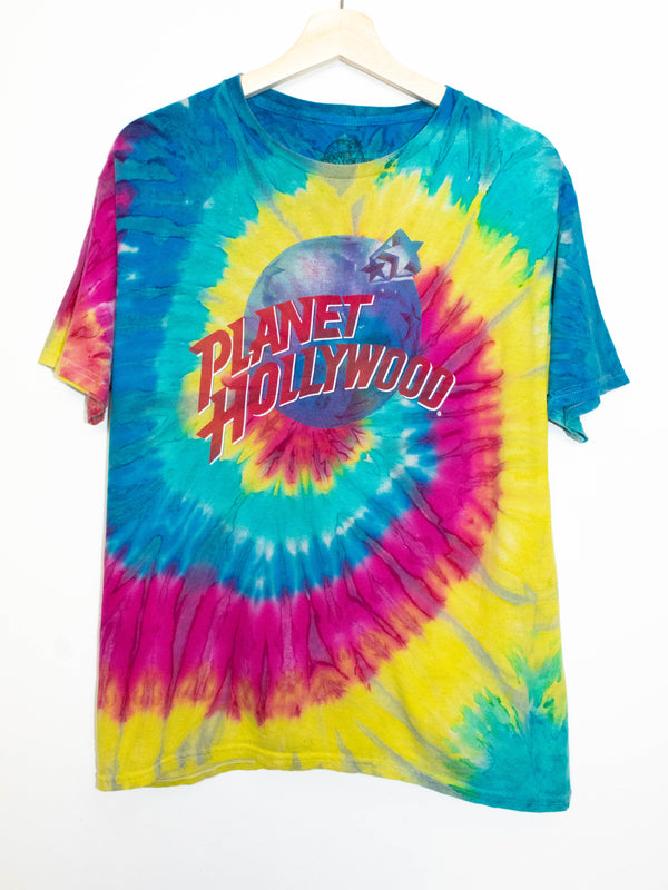 Planet Hollywood T-Shirt Size: S