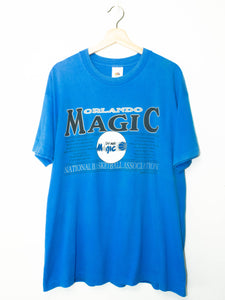 Vintage Orlando Magic 1993 T-shirt size: XL