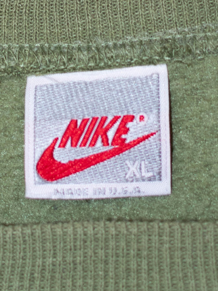 Vintage Nike sweater size: XL