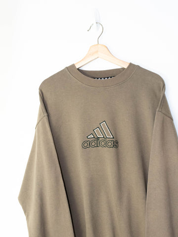 Vintage Adidas sweater size: XL