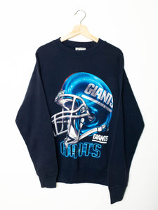 Vintage New York Giants NFL sweater size: M