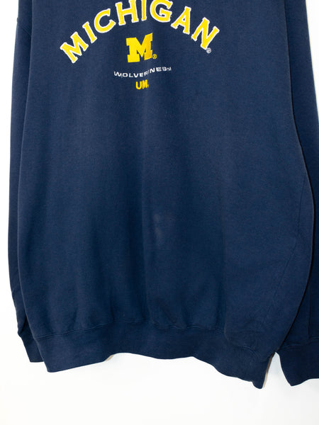 Vintage Michigan sweater size: L