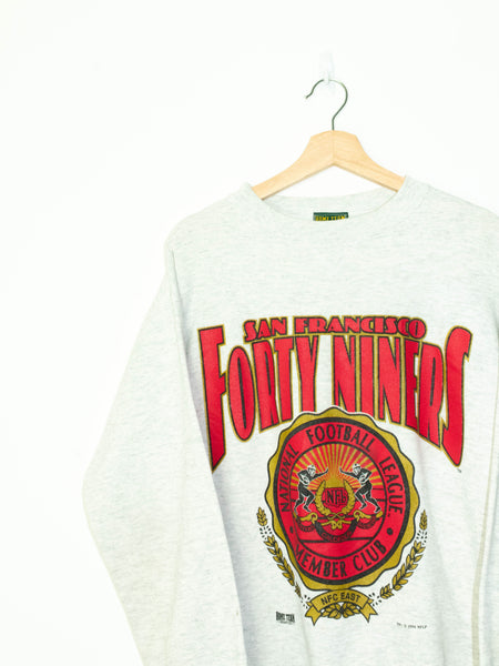 Vintage San Francisco Forty Niners sweater 1994' size: M