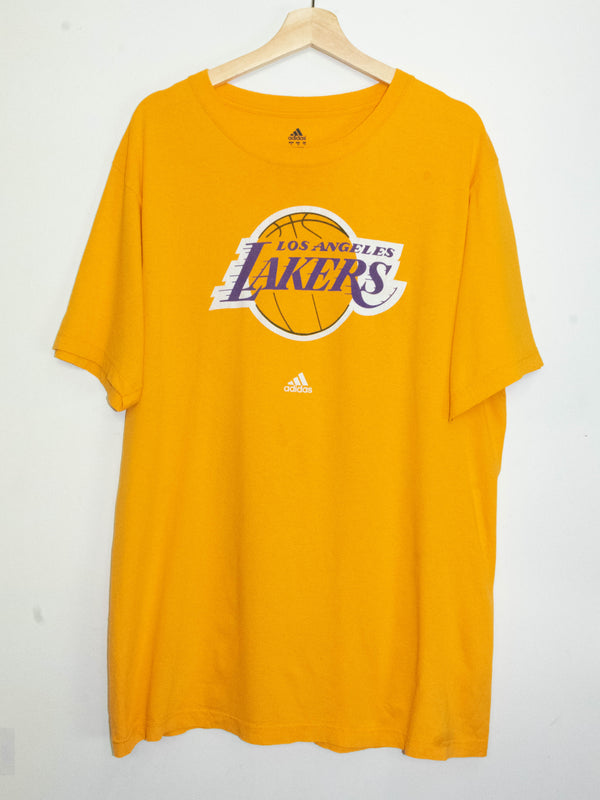 Vintage LA Lakers T-shirt size: XL