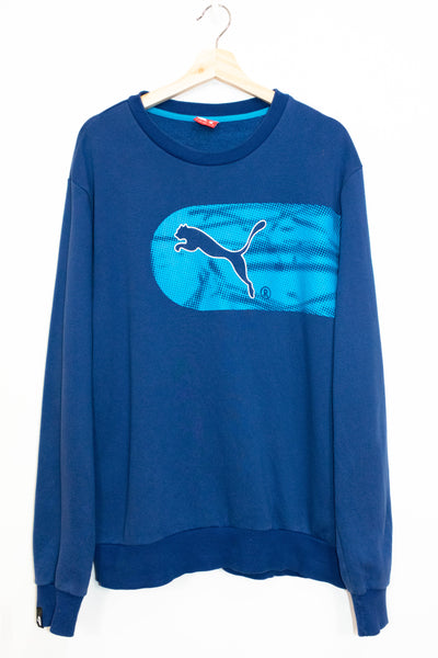 Puma Sweater Size: XL