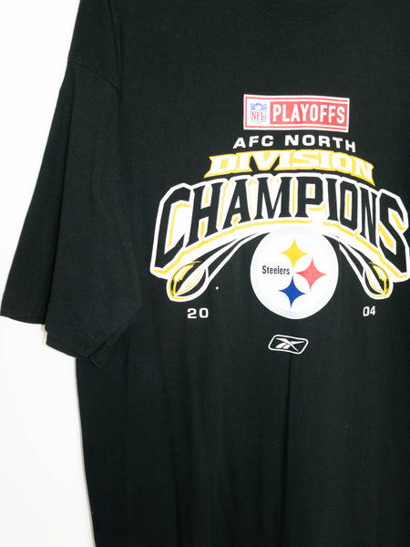 Vintage Pittsburgh steelers T-shirt size: XL