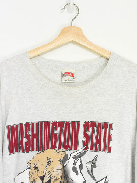 Vintage Washington State T-shirt size: XL