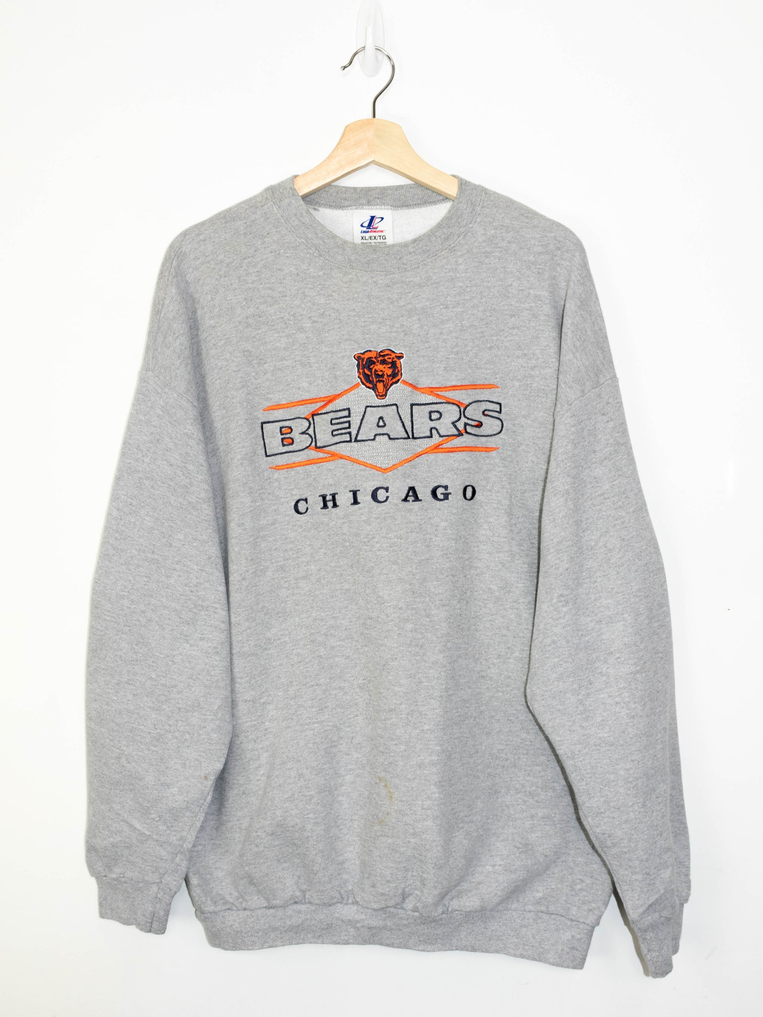 Vintage Chicago Bears sweater size: XL