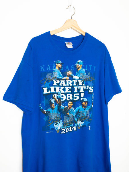 Vintage Kansas City size: XL