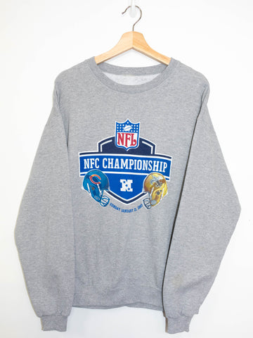 Vintage NFC Championship sweater size: M