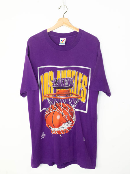 Vintage LA Lakers T-shirt size: L