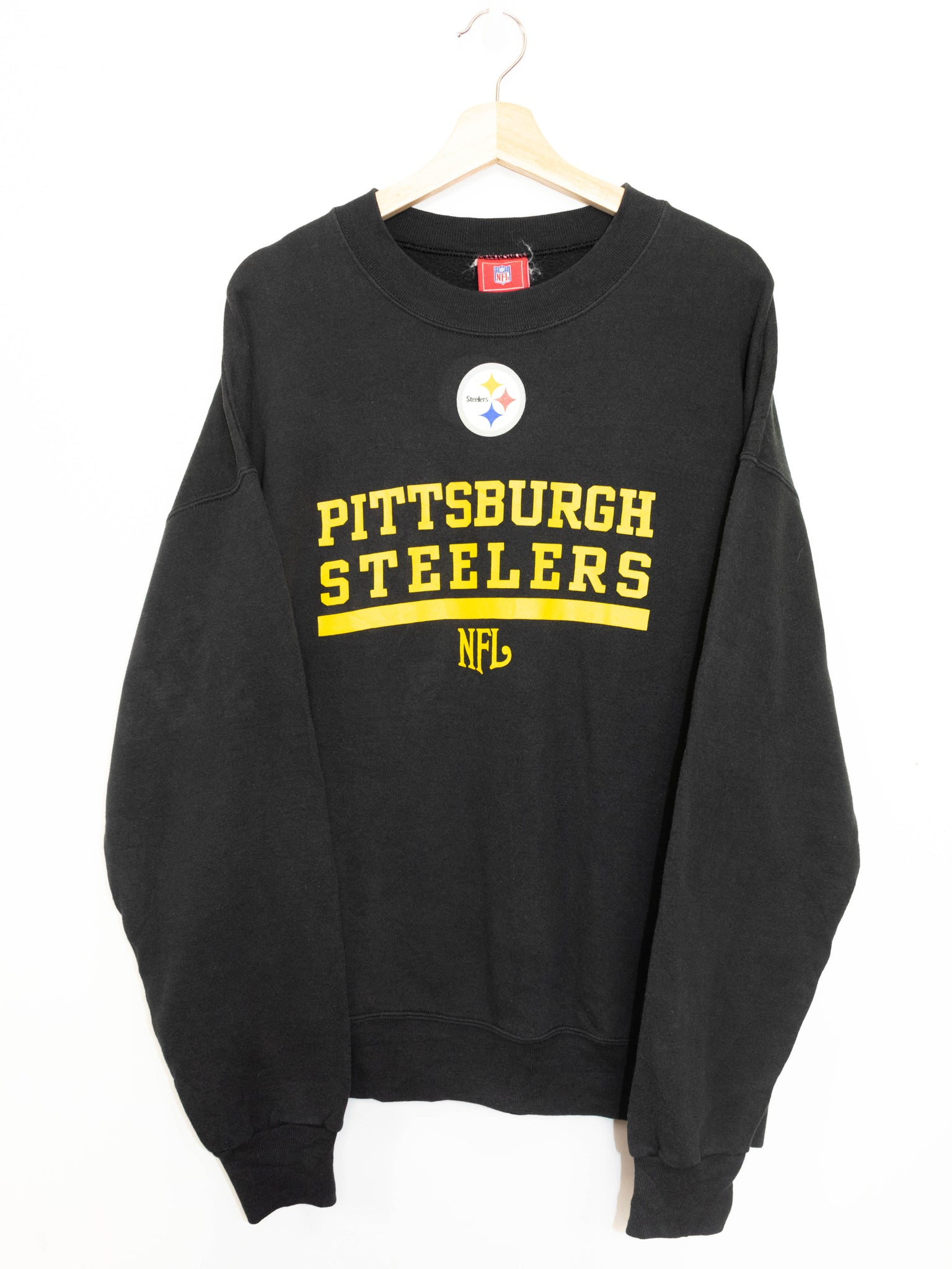 Vintage Pittsburgh Steelers sweater size: XL