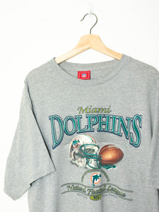 Vintage Miami Dolphins T-shirt size: XL