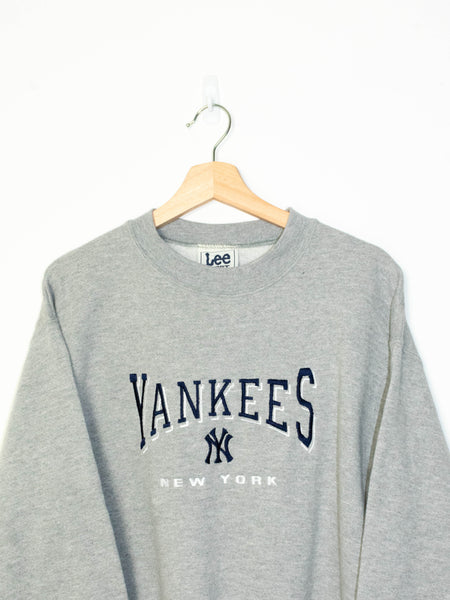 Vintage New York Yankees sweater size: S