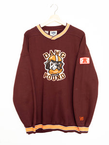 Vintage Dawg Pound sweater size: L
