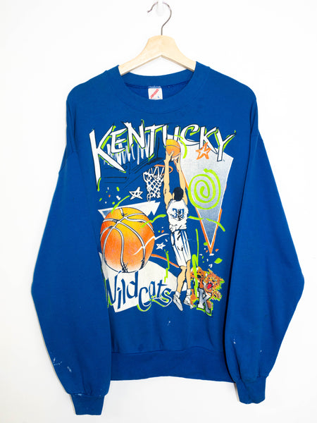 Vintage Kentucky sweater size: L