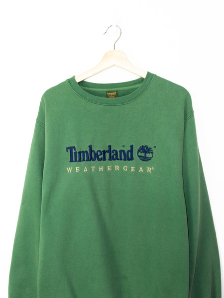 Vintage Timberland sweater size: S