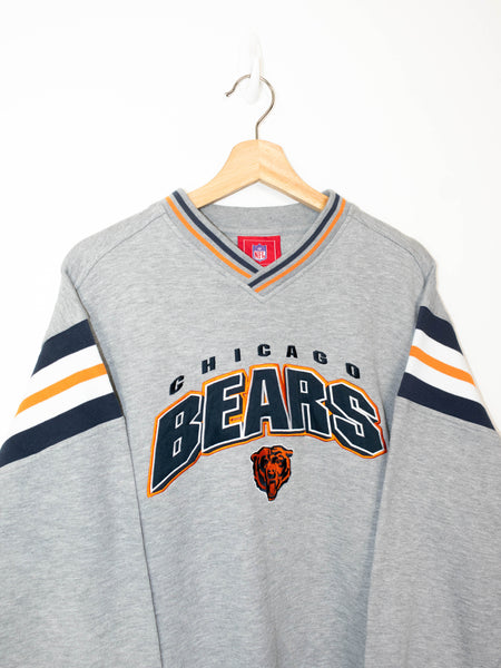 Vintage Chicago Bears sweater size: M