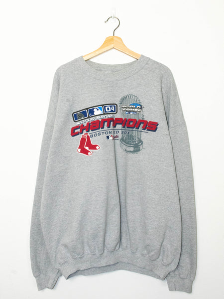 Vintage Boston Red Sox Sweater size: XXL