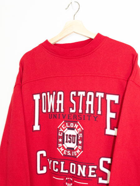 Vintage Iowa State University sweater size:L