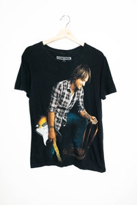 Keith Urban T-Shirt Size: XS