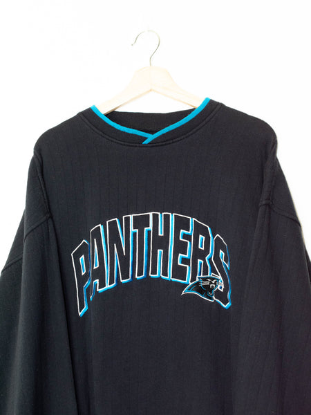 Vintage Panthers sweater size: XL