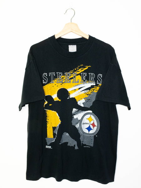 Vintage Pittsburgh Steelers T-shirt 1994'  size: XL