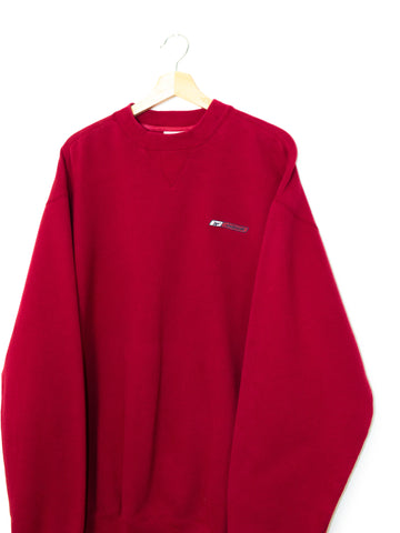 Vintage Reebok Sweater size: XL