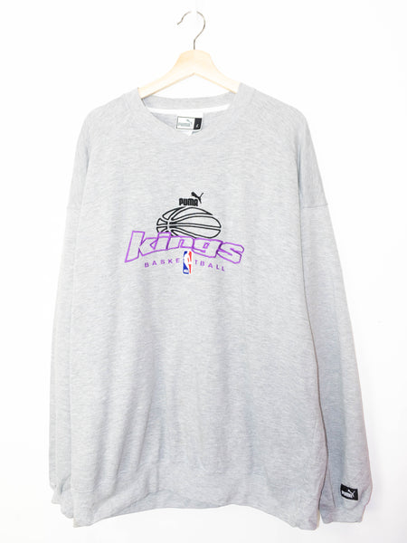 Vintage Kings Basketball sweater size: L