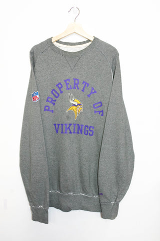 Minnesota Vikings Sweater Size: XL