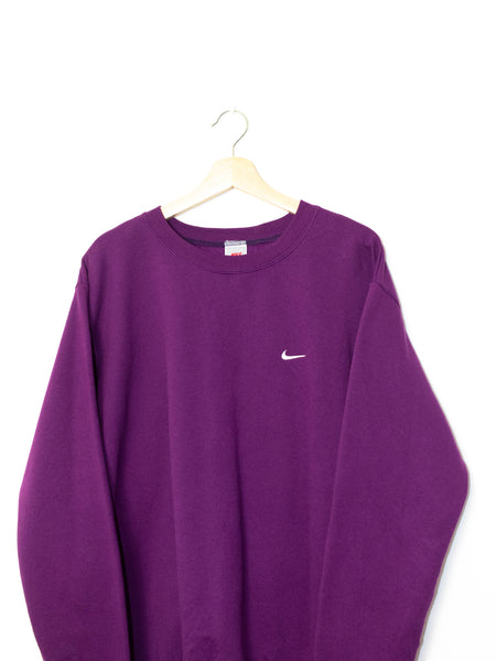 Vintage Nike Sweater Size XL