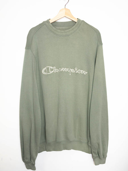 Vintage Champion sweater size: L