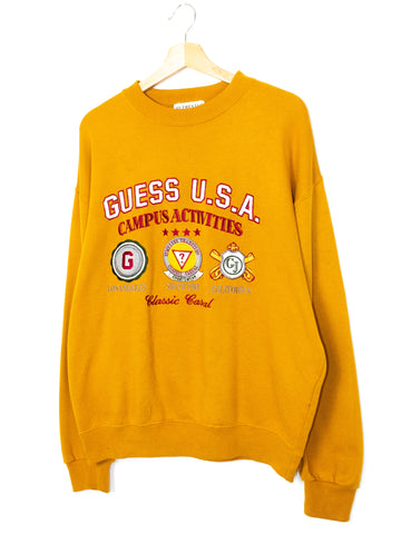 Vintage Guess Sweater size: L-XL