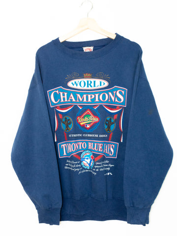 Vintage MLB World Series Sweater size: M