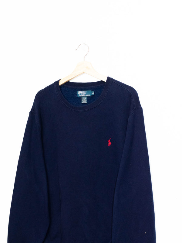 Vintage Polo Ralph Lauren sweater size: L