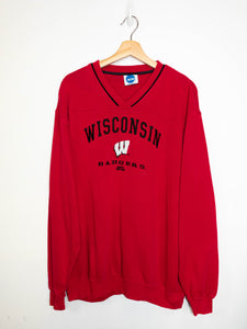 Vintage Wisconsin sweater size: XL