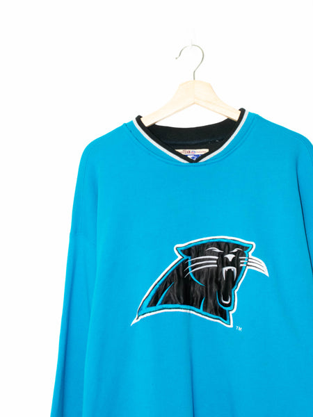 Vintage Panthers sweater size: L
