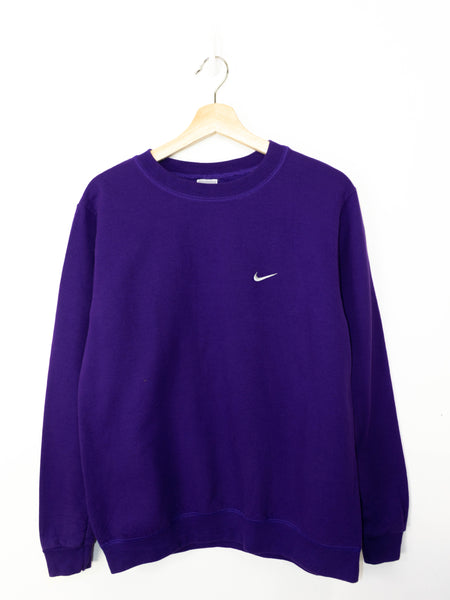 Vintage Nike sweater size: M