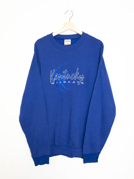 Vintage Kentucky Wildcats sweater size: XL