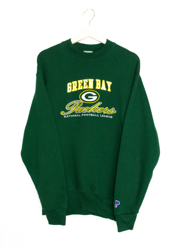 Vintage Green Bay Sweater size:M